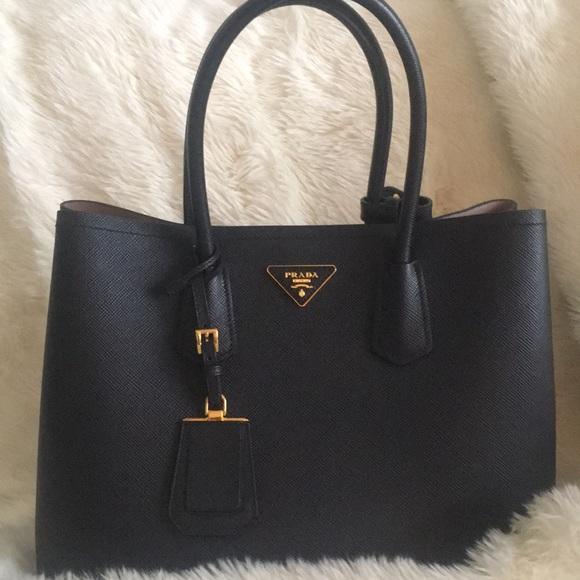 1a2ba9b22b8c Prada Bags   Authentic Has To Go Make An Offer   Poshmark